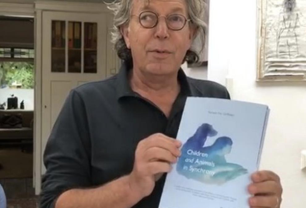 Richard Griffioen promoveert aan de OU!